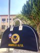 "1950's DEAD STOCK USAF / "" AMARILLO BASE "" GYM BAG"