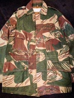 画像1: 1970's ローデシア軍(RHODESIA MILITARY) CAMO JKT(2ndパターン) (1)