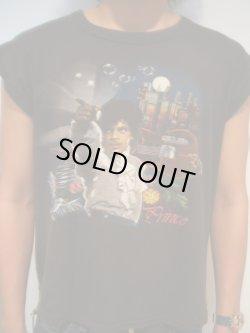"""画像1: """"1985 Prince(プリンス)ワールドツアー""""Tシャツ"""